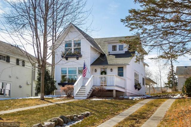 122 1st Street, Excelsior, MN 55331 (#5201498) :: The Odd Couple Team