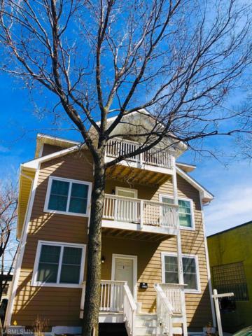 3037 Aldrich Avenue S, Minneapolis, MN 55408 (#5201542) :: House Hunters Minnesota- Keller Williams Classic Realty NW