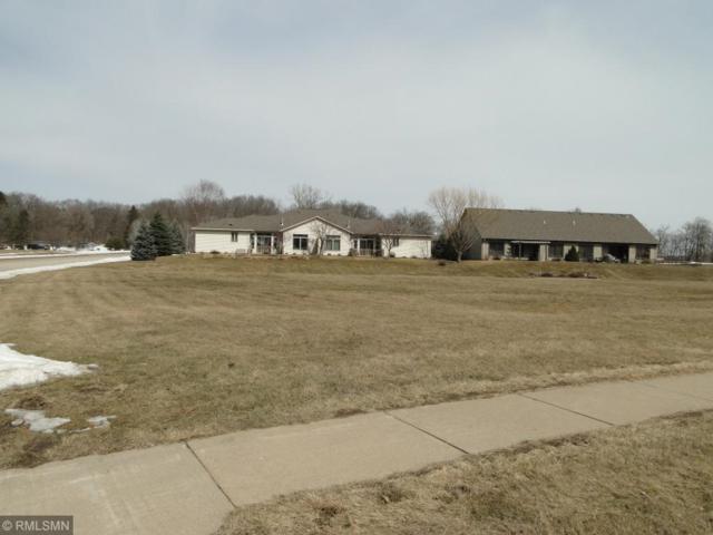 594 Cedar Drive, Lake City, MN 55041 (#5201558) :: House Hunters Minnesota- Keller Williams Classic Realty NW