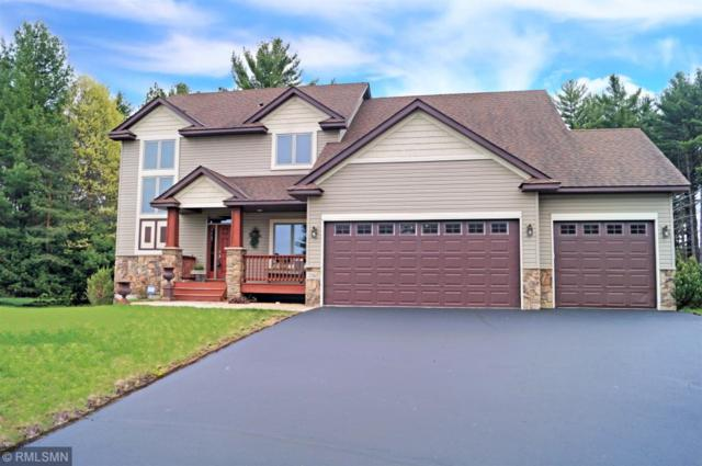 25863 23rd Street W, Zimmerman, MN 55398 (#5202140) :: House Hunters Minnesota- Keller Williams Classic Realty NW