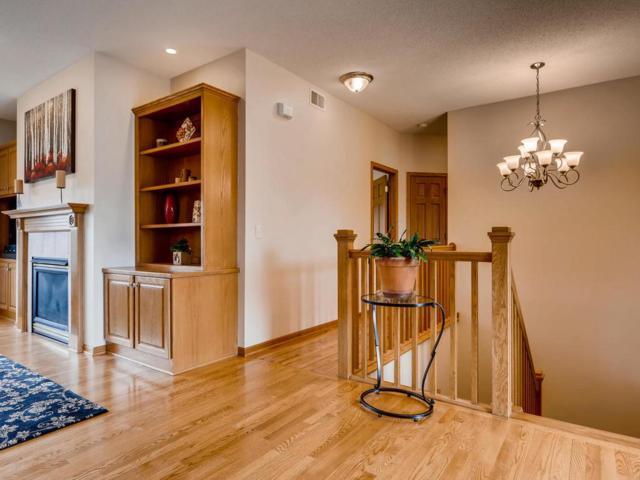 521 Rambling Creek Drive SE, Saint Michael, MN 55376 (#5204042) :: House Hunters Minnesota- Keller Williams Classic Realty NW
