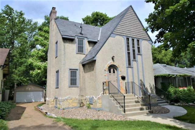 4732 Washburn Avenue S, Minneapolis, MN 55410 (#5207673) :: House Hunters Minnesota- Keller Williams Classic Realty NW
