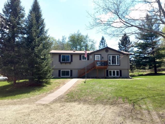 3013 County Road Dd, Springfield Twp, WI 54013 (MLS #5208582) :: The Hergenrother Realty Group