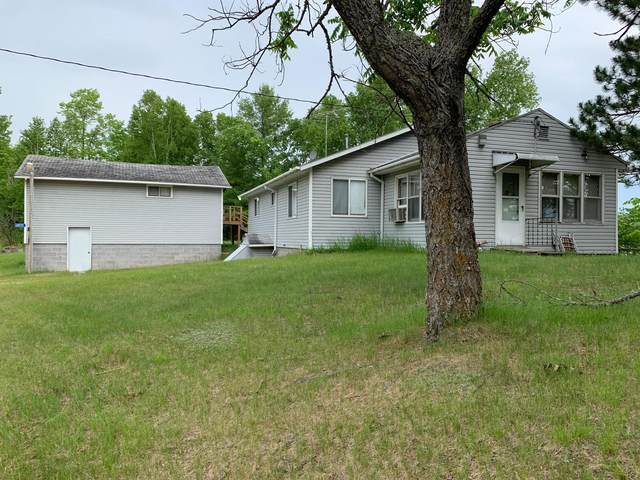 48570 173rd Place, McGregor, MN 55760 (#5217274) :: Bos Realty Group
