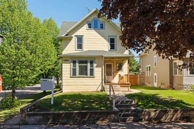 1457 Charles Avenue, Saint Paul, MN 55104 (#5217623) :: The Odd Couple Team