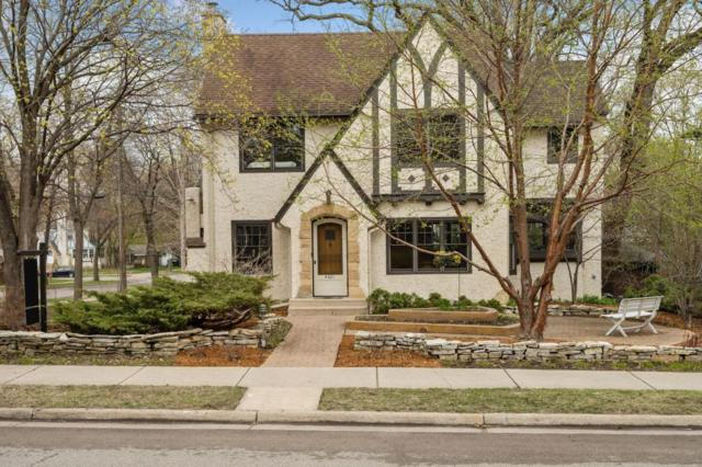 4201 Abbott Avenue S, Minneapolis, MN 55410 (#5220976) :: House Hunters Minnesota- Keller Williams Classic Realty NW