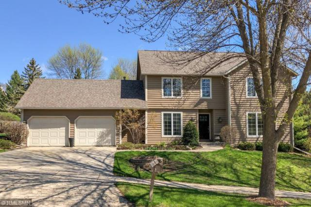 2001 Folwell Drive SW, Rochester, MN 55902 (#5221239) :: House Hunters Minnesota- Keller Williams Classic Realty NW
