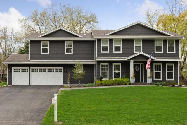 5908 Schaefer Road, Edina, MN 55436 (#5222565) :: House Hunters Minnesota- Keller Williams Classic Realty NW