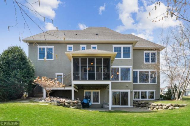 4354 Victor Hugo Boulevard N, Hugo, MN 55038 (#5222928) :: Olsen Real Estate Group