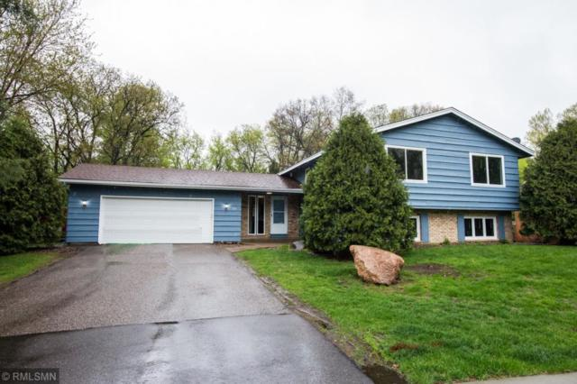 153 Chaparral Drive, Apple Valley, MN 55124 (#5224137) :: Olsen Real Estate Group