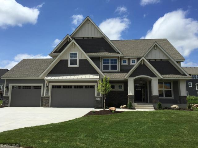 5155 Zircon Lane N, Plymouth, MN 55446 (#5227553) :: House Hunters Minnesota- Keller Williams Classic Realty NW
