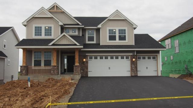 4803 Chestnut Drive, Woodbury, MN 55129 (#5229526) :: House Hunters Minnesota- Keller Williams Classic Realty NW