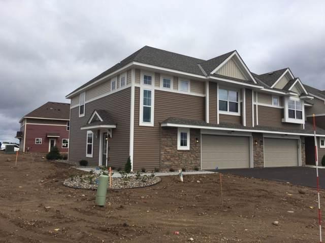 8060 Abercrombie Lane, Woodbury, MN 55129 (#5233241) :: House Hunters Minnesota- Keller Williams Classic Realty NW
