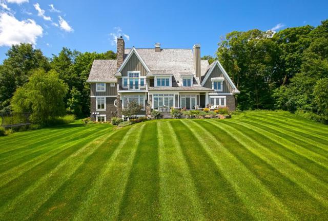 2520 Willow Drive, Medina, MN 55340 (#5233631) :: House Hunters Minnesota- Keller Williams Classic Realty NW