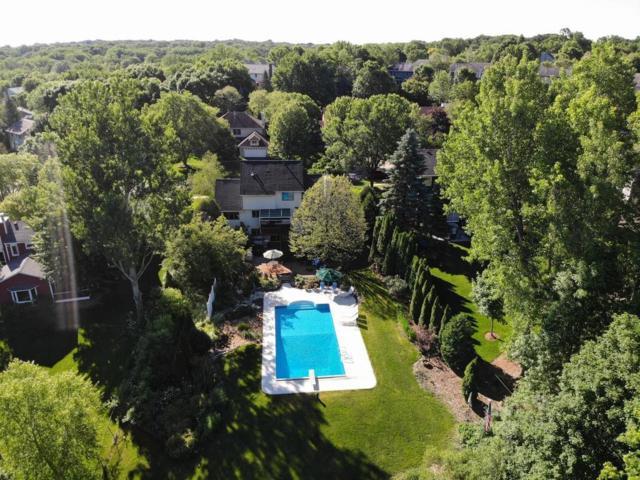 6439 Mere Drive, Eden Prairie, MN 55346 (#5238470) :: House Hunters Minnesota- Keller Williams Classic Realty NW