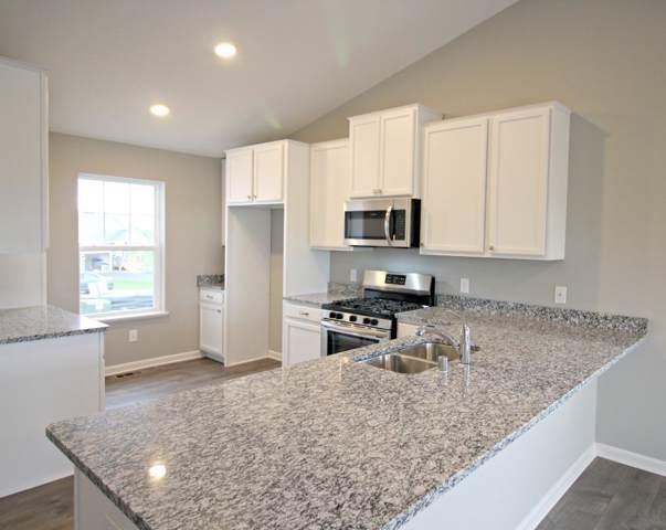 7278 Parrish Avenue NE, Otsego, MN 55330 (#5240820) :: House Hunters Minnesota- Keller Williams Classic Realty NW