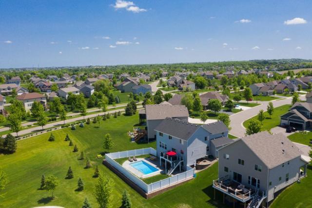 13574 Big Sandy Lake Drive, Rogers, MN 55374 (#5241125) :: House Hunters Minnesota- Keller Williams Classic Realty NW