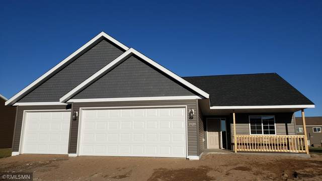 1599 39th Street S, Saint Cloud, MN 56301 (#5242753) :: Twin Cities Elite Real Estate Group | TheMLSonline