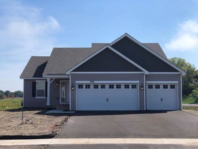 7572 O'day Avenue NE, Otsego, MN 55330 (#5246240) :: House Hunters Minnesota- Keller Williams Classic Realty NW