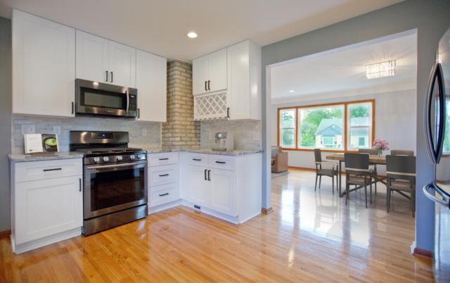 3351 Taylor Street NE, Minneapolis, MN 55418 (#5246372) :: House Hunters Minnesota- Keller Williams Classic Realty NW