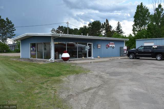 4326 W Lake Street, Pequot Lakes, MN 56472 (#5246817) :: The Preferred Home Team