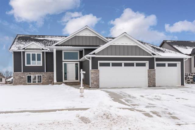 4252 Genevieve Place NW, Rochester, MN 55901 (#5249142) :: The Michael Kaslow Team