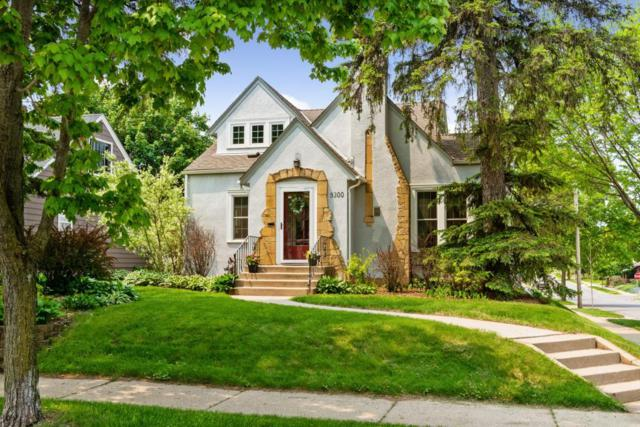 5300 Beard Avenue S, Minneapolis, MN 55410 (#5249699) :: House Hunters Minnesota- Keller Williams Classic Realty NW