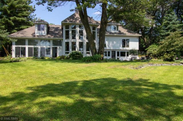 5064 197th Avenue NE, Columbus, MN 55092 (#5259475) :: House Hunters Minnesota- Keller Williams Classic Realty NW