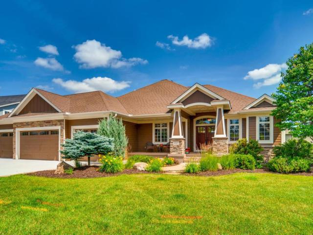 4517 Trillium Drive S, Medina, MN 55340 (#5260349) :: House Hunters Minnesota- Keller Williams Classic Realty NW