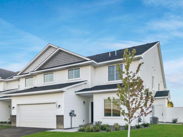 7301 Kalland Circle NE, Otsego, MN 55301 (#5261190) :: House Hunters Minnesota- Keller Williams Classic Realty NW