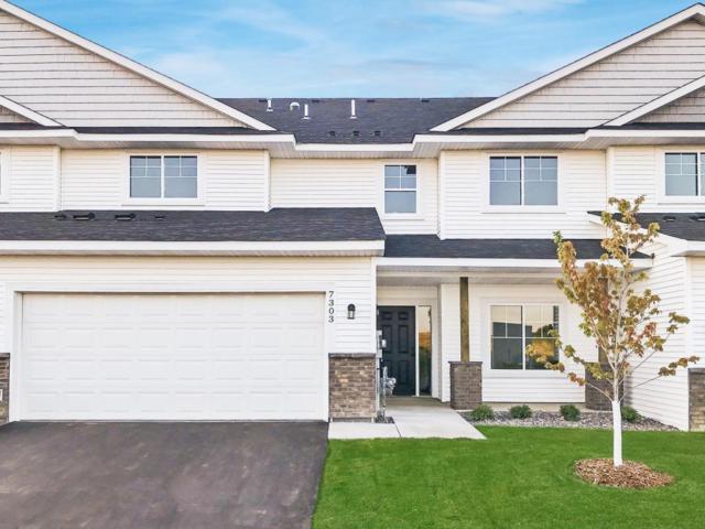 7303 Kalland Circle NE, Otsego, MN 55301 (#5261191) :: House Hunters Minnesota- Keller Williams Classic Realty NW