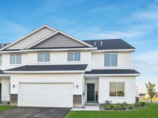 7376 Kalland Circle NE, Otsego, MN 55301 (#5261193) :: House Hunters Minnesota- Keller Williams Classic Realty NW
