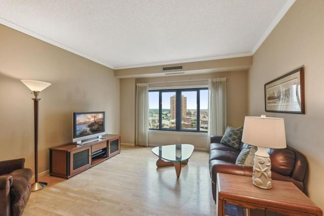 1235 Yale Place #1306, Minneapolis, MN 55403 (#5265796) :: Bre Berry & Company