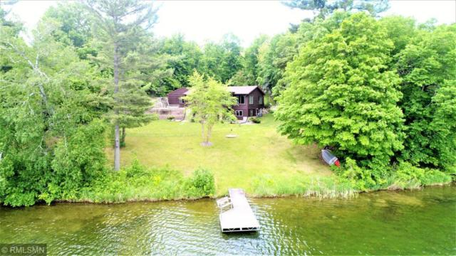 40297 Pinewood Court, Browerville, MN 56438 (MLS #5271852) :: The Hergenrother Realty Group
