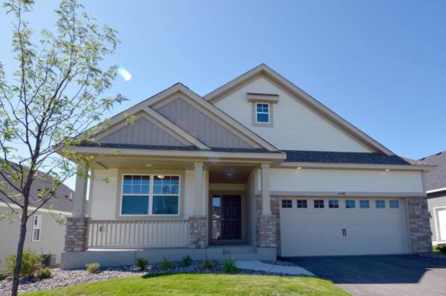 11547 Brookview Drive N, Rogers, MN 55311 (#5273872) :: House Hunters Minnesota- Keller Williams Classic Realty NW