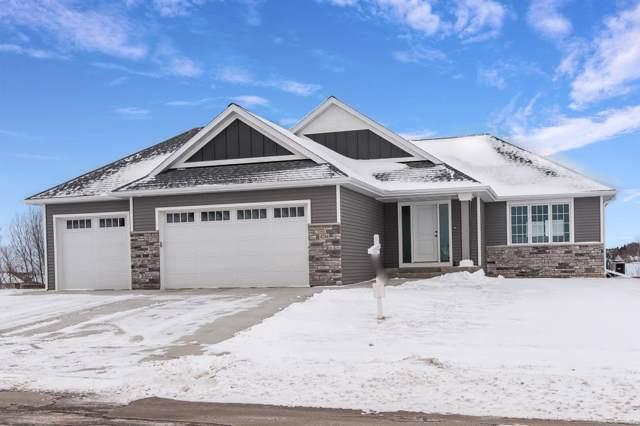 4244 Genevieve Place NW, Rochester, MN 55901 (#5283100) :: The Michael Kaslow Team