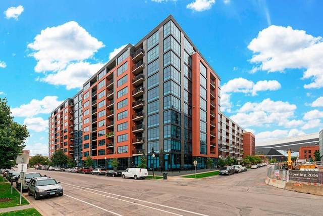 215 10th Avenue S #306, Minneapolis, MN 55415 (#5284839) :: The Janetkhan Group