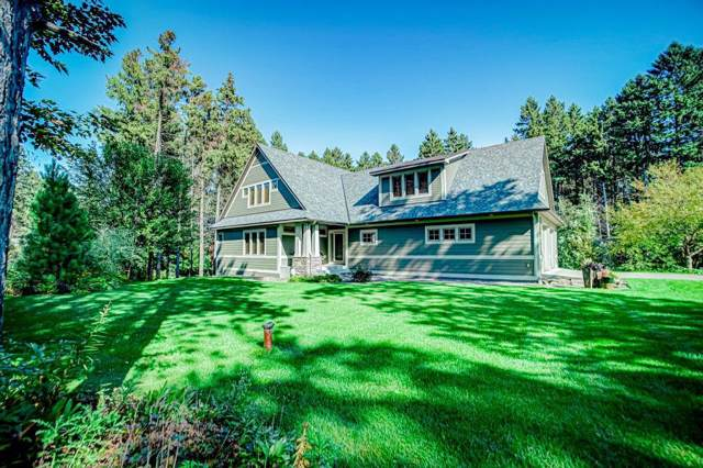 4876 Pinecroft Court N, Baytown Twp, MN 55082 (#5286103) :: Holz Group