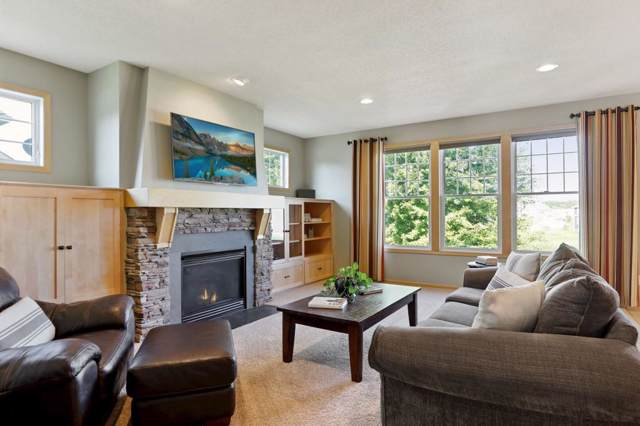 308 Periwinkle Place, Bayport, MN 55003 (#5286458) :: Holz Group