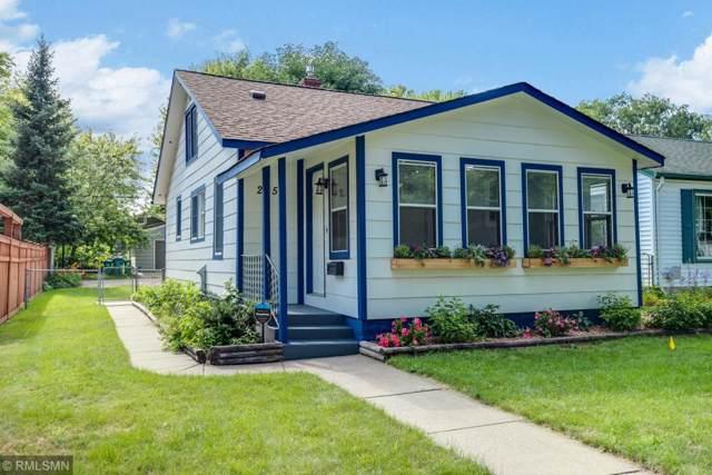 2652 Webster Avenue S, Saint Louis Park, MN 55416 (#5287163) :: House Hunters Minnesota- Keller Williams Classic Realty NW