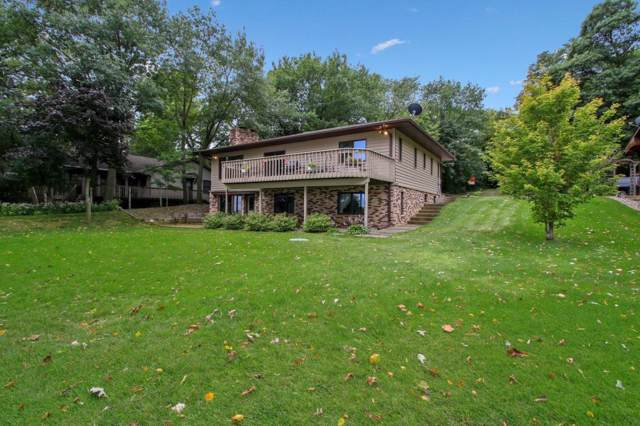8110 Isaak Avenue NW, Annandale, MN 55302 (#5287528) :: The Michael Kaslow Team