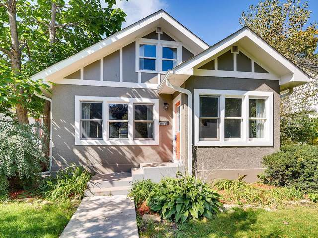 3851 Russell Avenue N, Minneapolis, MN 55412 (#5287626) :: House Hunters Minnesota- Keller Williams Classic Realty NW