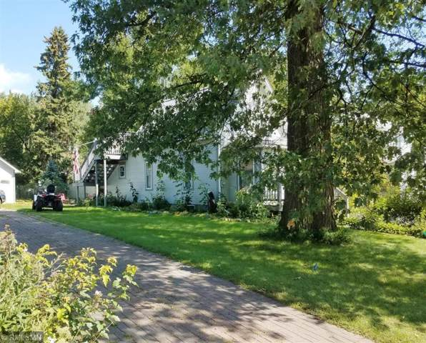 245 1st Avenue W, Clear Lake Twp, WI 54005 (#5288184) :: Bre Berry & Company