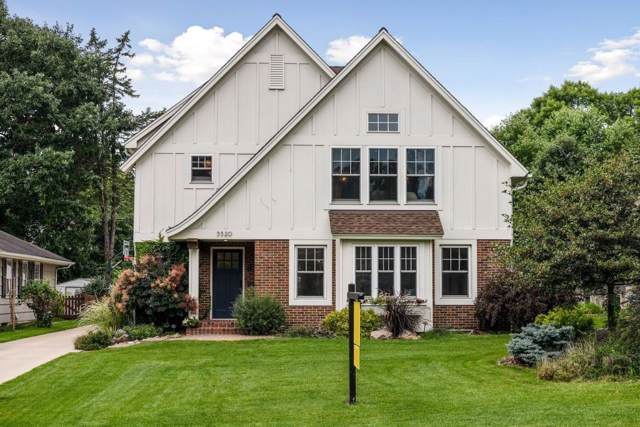 5520 Park Place, Edina, MN 55424 (#5288783) :: House Hunters Minnesota- Keller Williams Classic Realty NW