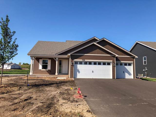 7319 Parson Avenue NE, Otsego, MN 55330 (#5288927) :: House Hunters Minnesota- Keller Williams Classic Realty NW