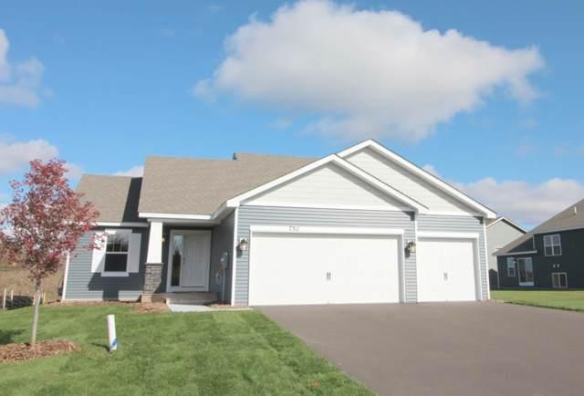 7311 Parson Court NE, Otsego, MN 55330 (#5289017) :: House Hunters Minnesota- Keller Williams Classic Realty NW
