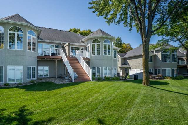 221 S Lake Ave #1, Spicer, MN 56288 (MLS #5292110) :: The Hergenrother Realty Group