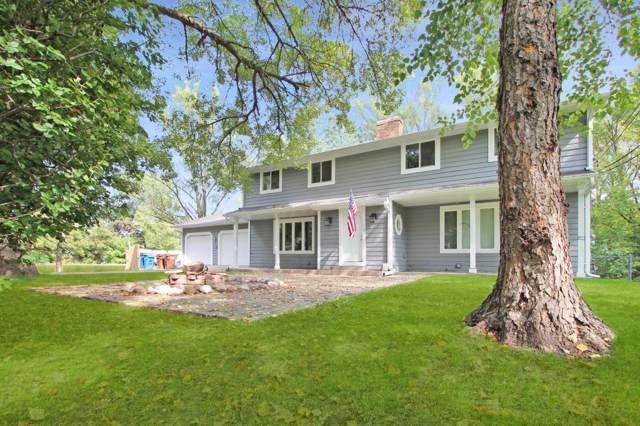 3042 Urbandale Lane N, Plymouth, MN 55447 (#5292378) :: House Hunters Minnesota- Keller Williams Classic Realty NW