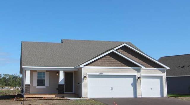 7556 O'day Lane NE, Otsego, MN 55330 (#5293227) :: House Hunters Minnesota- Keller Williams Classic Realty NW