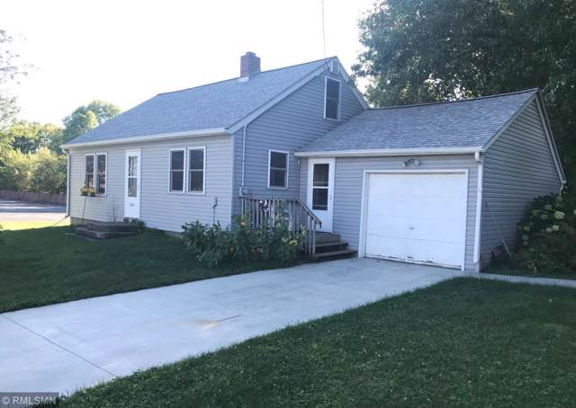 301 Bovee Street N, Grey Eagle, MN 56336 (MLS #5294804) :: The Hergenrother Realty Group